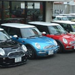 NEW&OLD MINI中古車